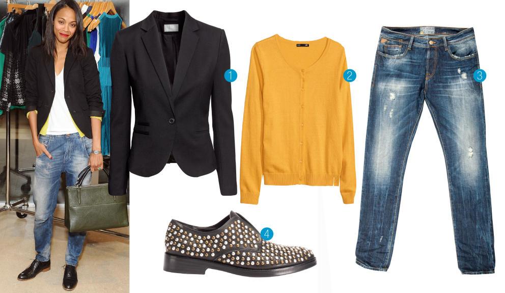 Recomendaciones sobre jeans