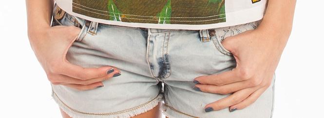 Cómo combinar nuestros shorts