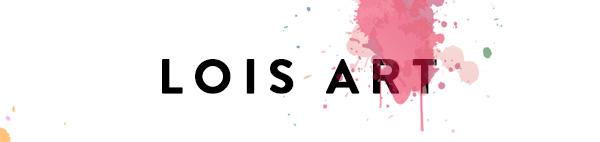 María Castro en el proyecto LOIS ART 2017